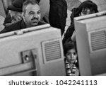vienna  austria   04.11.2015 ...   Shutterstock . vector #1042241113