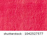 texture surface with scratches  ... | Shutterstock . vector #1042527577