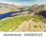 digital blurred defocused...   Shutterstock . vector #1042822123