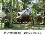 koh jum lodge  krabi  thailand   Shutterstock . vector #1042945783