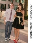 Small photo of Frankie Muniz and Alycia Marie at 'A Father's Day Salute To TV Dads' presented by the Academy of Television Arts and Sciences. Leonard H. Goldenson Theater, North Hollywood, CA. 06-18-09