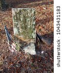 Civil War Veteran's Gravestone...