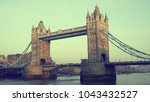 london  uk. january 19  2017.... | Shutterstock . vector #1043432527