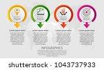 modern vector illustration 3d....   Shutterstock .eps vector #1043737933