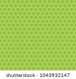 tileable modern cute recurring... | Shutterstock .eps vector #1043932147
