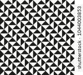 triangle pattern background.... | Shutterstock .eps vector #1044003853
