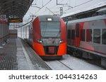 russia  moscow  shelepiha...   Shutterstock . vector #1044314263