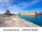 view of the kales venetian...   Shutterstock . vector #1044478387