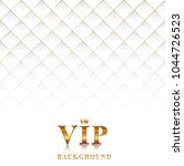 abstract luxury vip background...   Shutterstock .eps vector #1044726523