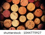 Wine Corks Look Like Planets