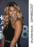 laverne cox at the 2018... | Shutterstock . vector #1044802207