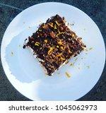 tiramisu prepared with a... | Shutterstock . vector #1045062973