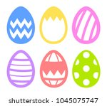 Collection Of Decorative Eggs....