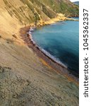 comino island blue lagoon....   Shutterstock . vector #1045362337