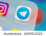 sankt petersburg  russia  march ... | Shutterstock . vector #1045512223