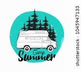 Camper Trailer  Campervan Or...