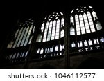 seeing the light  shafts of... | Shutterstock . vector #1046112577