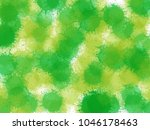 abstract watercolor background  ...   Shutterstock . vector #1046178463
