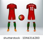 3d realistic of font and back... | Shutterstock .eps vector #1046316283