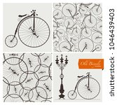 Old Bicycle Templates And...