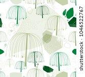 vector seamless pattern texture ... | Shutterstock .eps vector #1046522767