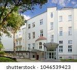 otwock  mazovia province  ... | Shutterstock . vector #1046539423