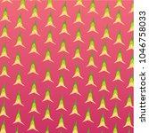 dragon fruit bark texture... | Shutterstock .eps vector #1046758033