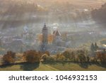 saschiz fortified church in... | Shutterstock . vector #1046932153