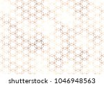geometric seamless pattern with ... | Shutterstock .eps vector #1046948563