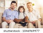 generation portrait....   Shutterstock . vector #1046969977