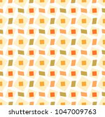 abstract geometric seamless... | Shutterstock .eps vector #1047009763