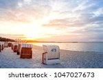 binz  island ruegen  germany  | Shutterstock . vector #1047027673
