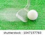 golf club   iron wedge is... | Shutterstock . vector #1047157783