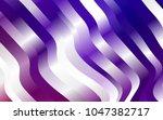 dark purple vector template... | Shutterstock .eps vector #1047382717