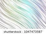 light multicolor  rainbow... | Shutterstock .eps vector #1047473587