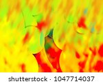 abstract colorful background... | Shutterstock . vector #1047714037