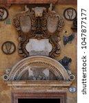verona  italy   may 27  bass... | Shutterstock . vector #1047877177