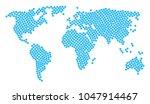 continent atlas pattern...   Shutterstock .eps vector #1047914467
