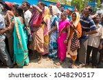 mumbai   india 12  march 2018 ...   Shutterstock . vector #1048290517