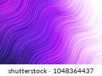 dark blue  red vector... | Shutterstock .eps vector #1048364437