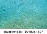 light blue vector background... | Shutterstock .eps vector #1048364527