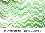 light green vector background... | Shutterstock .eps vector #1048365967
