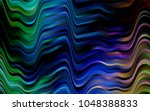 dark multicolor  rainbow vector ... | Shutterstock .eps vector #1048388833