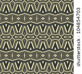 abstract fabric vector seamless ... | Shutterstock .eps vector #104854703