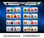 vector illustration graphic of... | Shutterstock .eps vector #1048688207