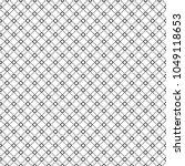vector seamless pattern.... | Shutterstock .eps vector #1049118653