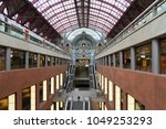antwerp  belgium   march 5 ... | Shutterstock . vector #1049253293