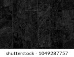 black marble patterned texture...   Shutterstock . vector #1049287757