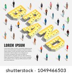 the attraction to the brand.... | Shutterstock .eps vector #1049466503