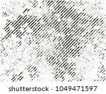 grunge textured background... | Shutterstock .eps vector #1049471597